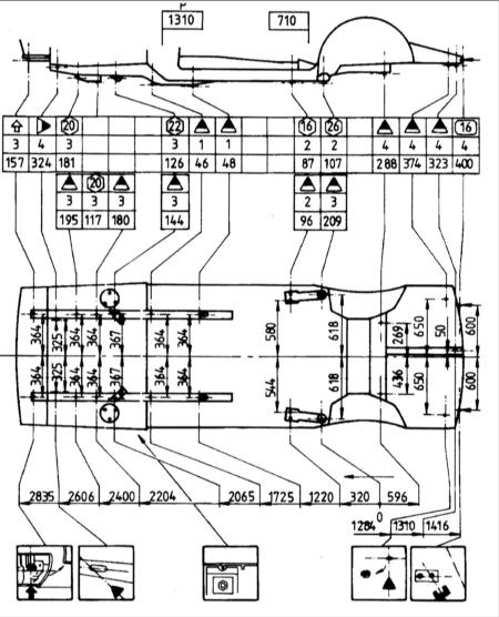 Как отрегулировать клапана на бмв е28