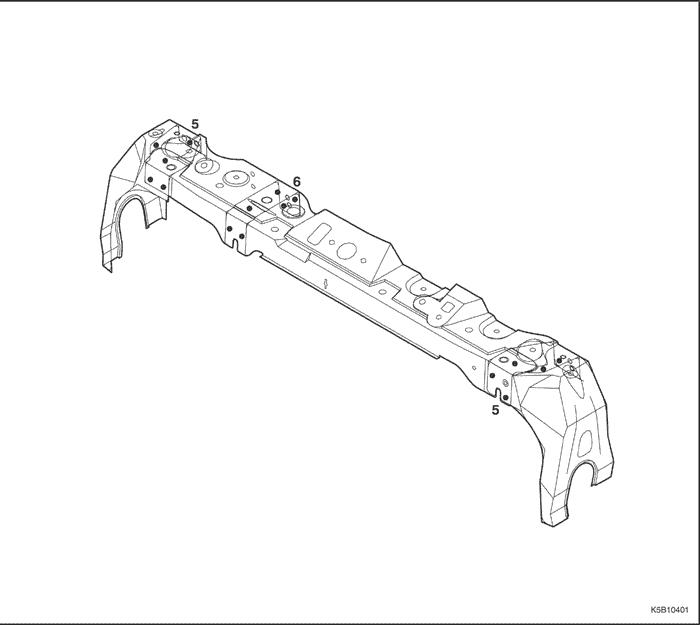 K5B10401