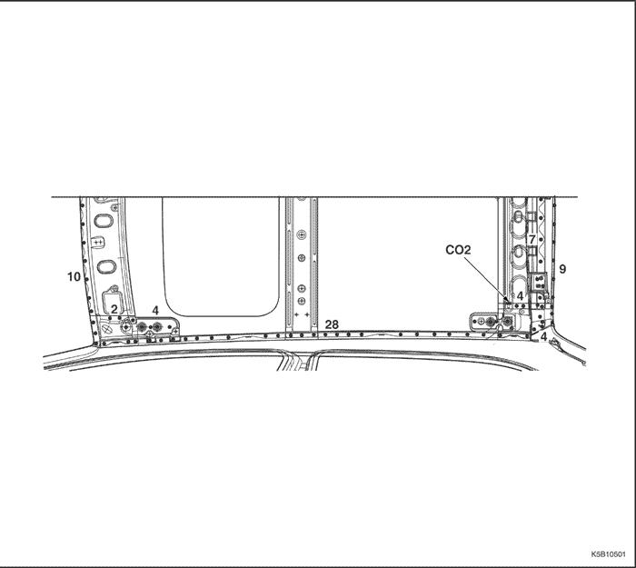 K5B10501