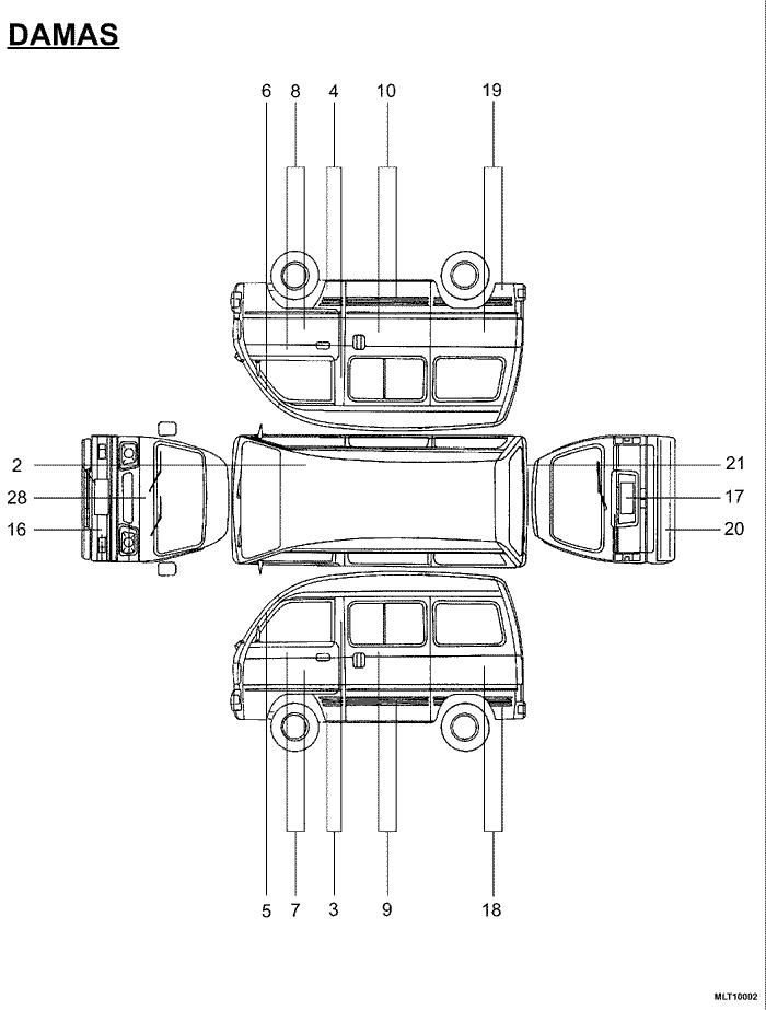 MLT10002