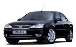 Ford mondeo модельный ряд 1992-1997 гг.