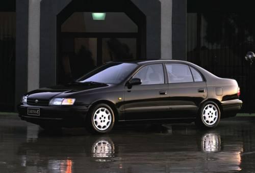 Toyota Carina 1992-1998