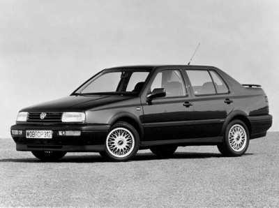 vw vento (1991-1997)